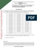 NBR 7256-2018 - Tratamento de Ar em EAS - Requisitos para Projeto e execução das Instalações - Consulta Pública.pdf