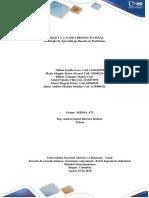 Version 5 Unidad 1 y 2 Fase 6 Proyecto Final Grupo 102016A_473