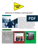 ashleys learning zone