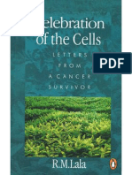 Celebration Of The Cells - Letters From A Cancer Survivor