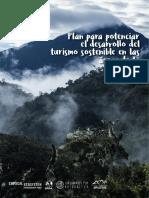 Plan Ecoturismo Red Ama