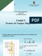 11° Clase fuerza magnetica sobre un conductor que trasporta corriente.pptx