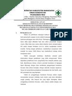 Kerangk Acuan Penggalangan Komitmen Bab IV UKM