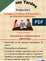 Producción I - 1.ppt