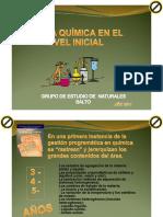 laqumicaenelnivelinicial-110630185538-phpapp01