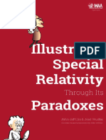 Illustrated Special Relativity Through I - John DePillis, Jose Wudka