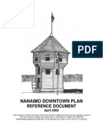 Nanaimo Downtown Plan