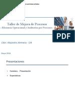 Mejora de Procesos IUAI 2016 05