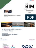 01. Programa Bim Del Gobierno Del Reino Unido Un Cambio en La Industria Adam Matthews