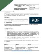 BI-P06 Procedimiento Para El Préstamo de Casilleros v4