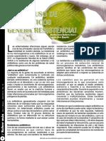 Dialnet-ElMalUsoDeAntibioticosGeneraResistencia-4761292