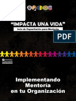 1 Implementing Mentoring in Your Organization-Spanish