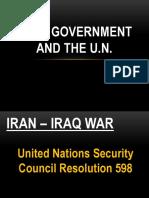 IRAQ IHL Report.pptx