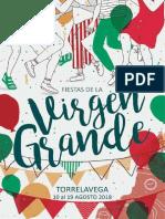 programa fiestas Torrelavega