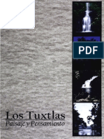 Los Tuxtlas BAJO Azcapotzalco