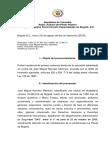 Sentencia contra José Miguel Narváez Martínez.