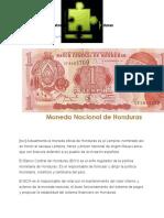 Reseña de La Moneda