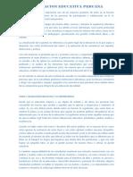 LEGISLACIÓN EDUCATIVA PERUANA  1