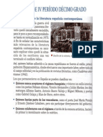 SINTESIS DE IV PERÍODO DÉCIMO GRADO
