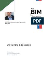 07. Formacin y Educacin Bim Del Reino Unido Richard Lane