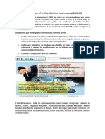 Convenio para facilitar el Trafico Marítimo Internacional.docx
