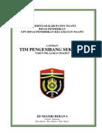 1. SK Tim Pengembang Sekolah 2016 - 2017
