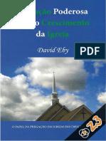 David Eby - Pregação Poderosa