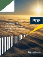 Seguridad Informacion Mundo Sin Fronteras
