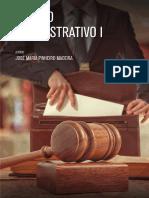 Livro Didatico - Direito Administrativo i