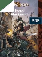 Porto Blacksand