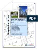 Blueprint - Going From Residential to Commercial Guide 11-13