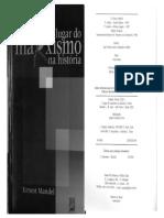 3 - O Lugar do Marxismo na História (17-20) & As características Fundamentais do Marxismo (77-85).pdf