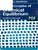 Kenneth Denbigh - The Principles of Chemical Equilibrium_ With Applications in Chemistry and Chemical Engineering (1981, Cambridge University Press).pdf