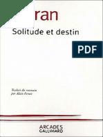 270801956-Solitude-Et-Destin-Cioran-E-M (1).pdf