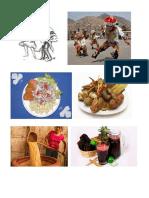Costumbres Del Peru