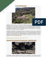 Baños Termales de Pincahuacho