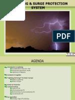 03Protection Against Lightning