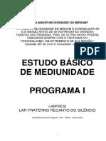 ESTUDO MEDIUNIDADE PROGRAMA I Imprimir.pdf