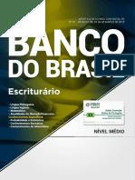 #Apostila Banco do Brasil - Escrituário (2018) - Nova Concursos.pdf