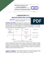 6.- Análisis Espectral de Señales.doc
