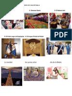 Imagenes Tradiciones y Costumbres de Guatemala