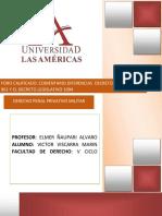 Dn05002 Derecho Penal Privativo Militar Grupo Ñaupari