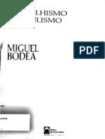 MIGUEL BODEA - Trabalhismo e Populismo No Rio Grande Do Sul