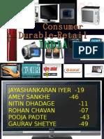Retail Outlet presentation