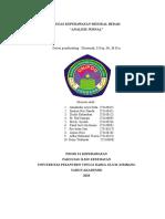 Analisis jurnal kelompok 2 GGK jaadi.doc