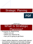 Strategic Planning Class - Copy