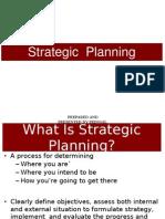 Strategic Planning Class - Copy