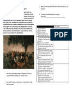 sam houston primary source investigation hw