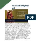 Oración a San Miguel Arcángel.doc