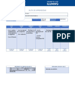 Ruta de Aprendizaje Administracion Financier i m3